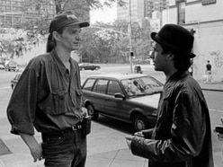 Birmingham Q&A discusses Jeff Buckley's career with manager Dave Lory