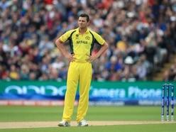 Josh Hazlewood out of action for Australia