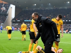 Wolves boss Nuno charged by FA