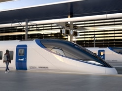 MP Fabricant slams HS2 plan for pylons at Blithfield