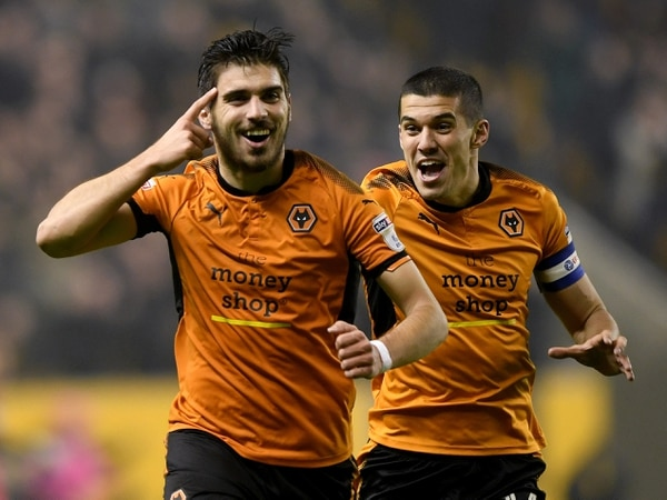 Wolves stars Conor Coady and Ruben Neves surprise young fan after missing Premier League opener