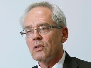 Former Nissan executive Greg Kelly