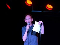Wolverhampton Literature Festival review: Steve Lamacq hits the right note at Slade Rooms