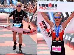 And the winner is . . . Stafford! - Ironman 70.3 Staffordshire in pictures