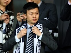 West Brom board returning from China today following summit with Guochuan Lai