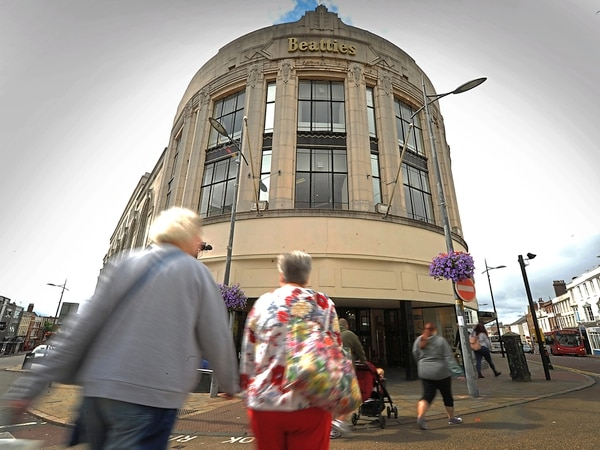 LETTER: Big question over the future of Beatties