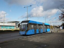 £88m Sprint bus service linking Walsall and Birmingham gets go ahead