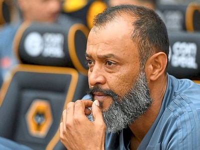 Nuno building new piece of Wolves paradise