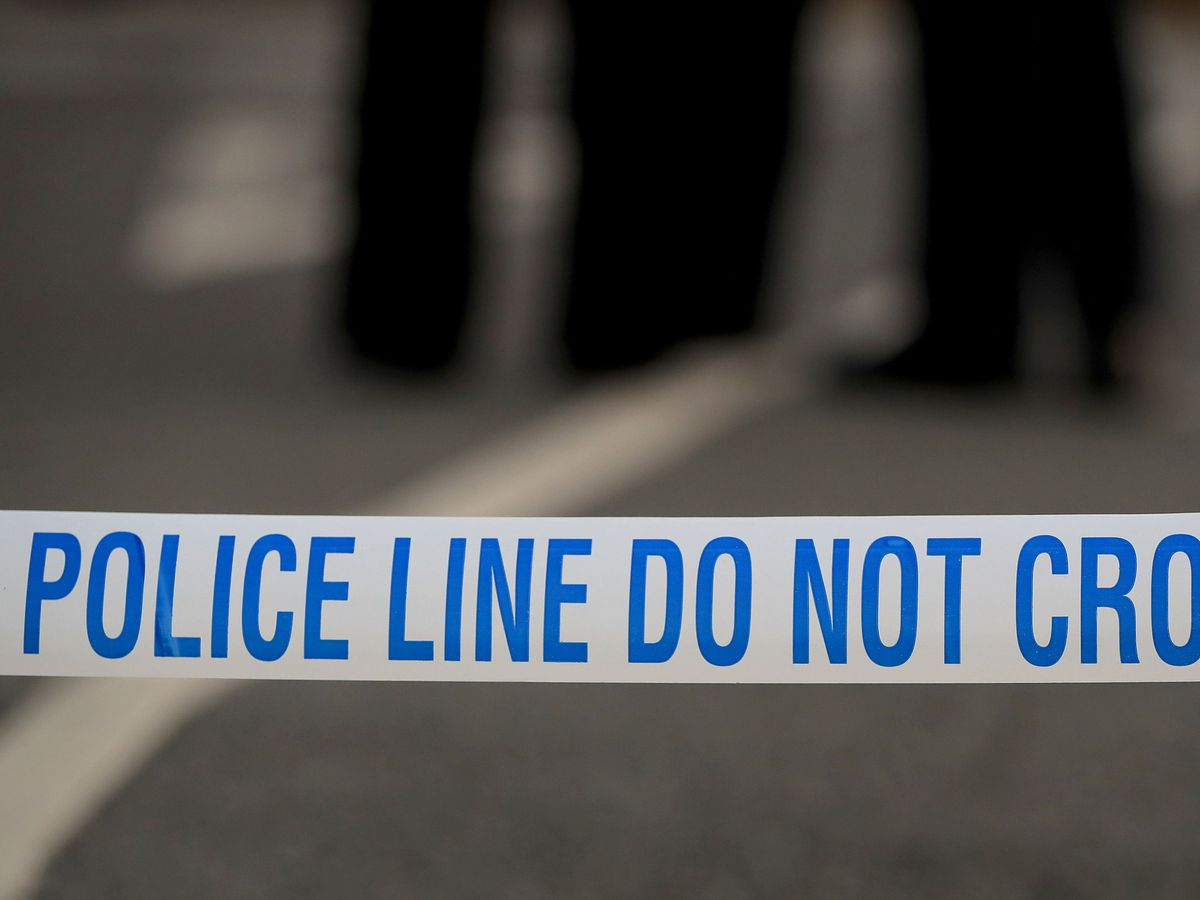 Police were called to reports of a fight in Clacton, Essex