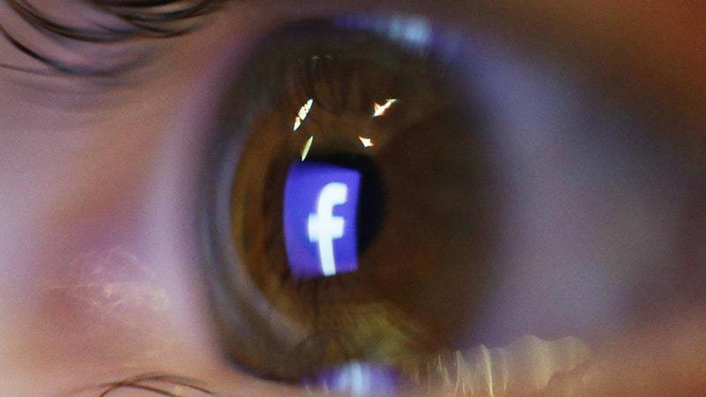Facebook says 10 million UU users you've seen ads related to Russian Federation