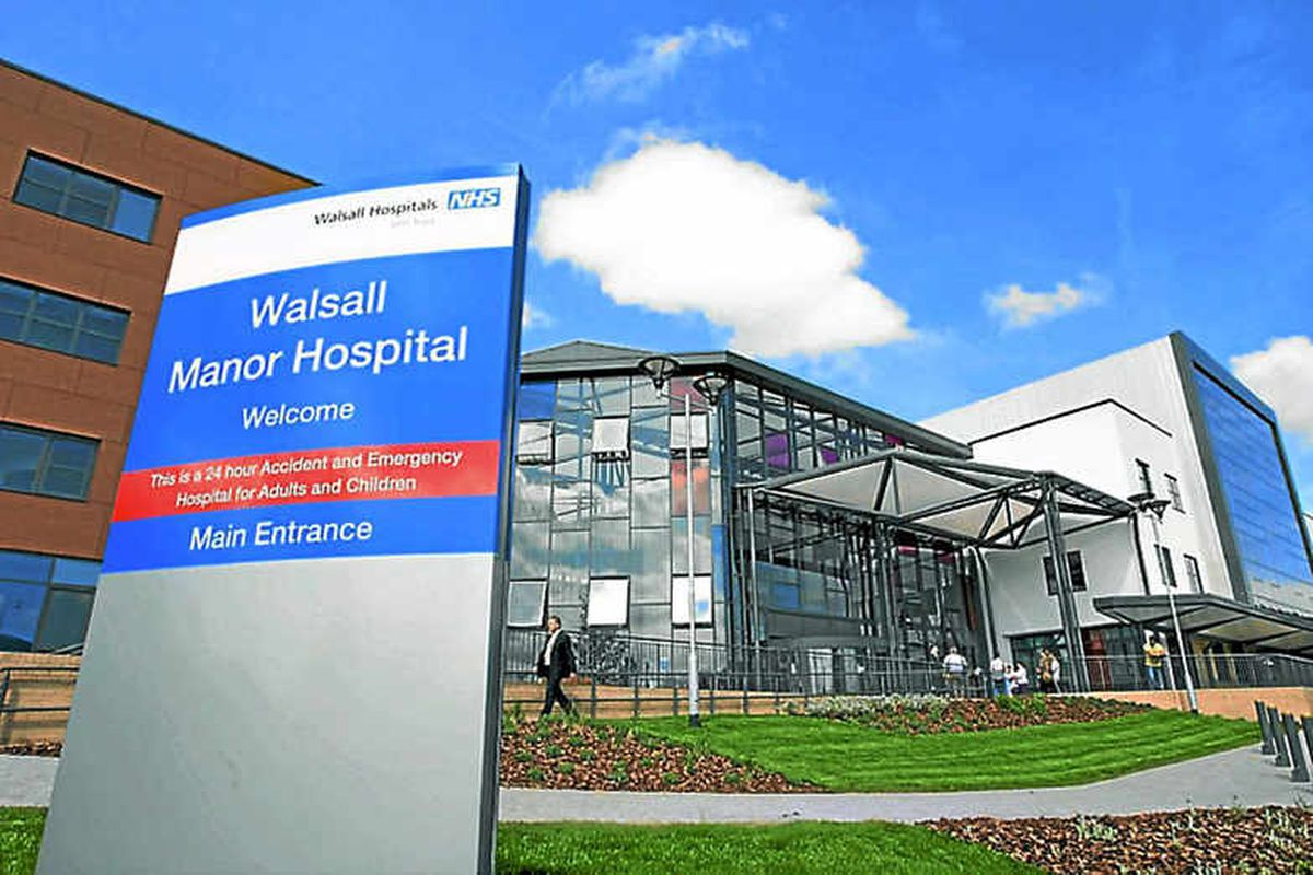 Baby's death leads to safeguarding and record-keeping improvements at Walsall Manor Hospital
