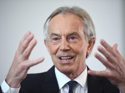 Blair to tell EU leaders to prepare for 'probability' UK will extend Article 50