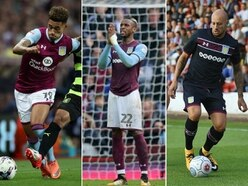 Steve Bruce handed triple Aston Villa injury boost
