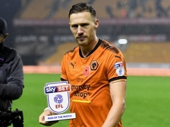 Nuno's Wolves tactics playing key role – Barry Douglas