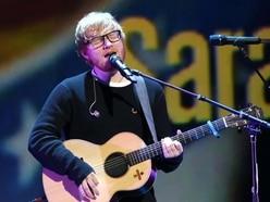 Ed Sheeran's next album not due 'before 2020'
