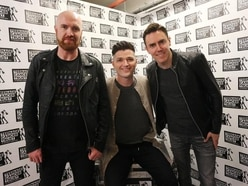 The Script 'humbled' as they score more chart success