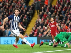 West Brom v Liverpool preview - Unbeaten Albion out to shock Klopp again