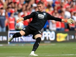 Sam Johnstone targeting more clean sheets with West Brom this season