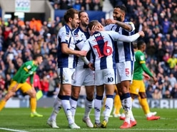 West Brom 4 Preston North End 1 - Player ratings