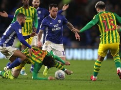 Cardiff 2 West Brom 1 - Match highlights