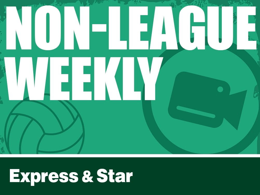 Non League Weekly Fa Cup Trophy And Vase Action And More