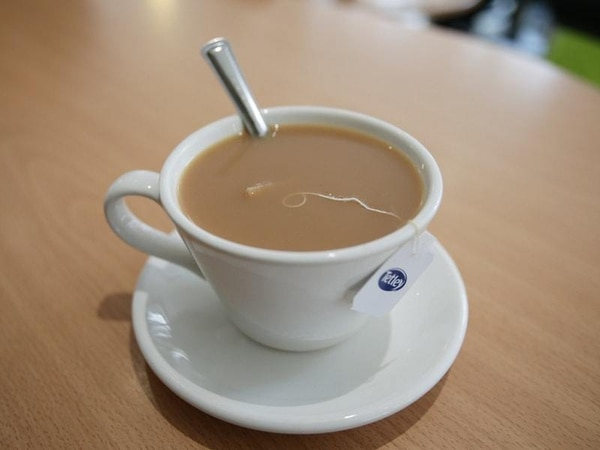 Hot drinks linked to 90% increased risk of oesophageal cancer – study