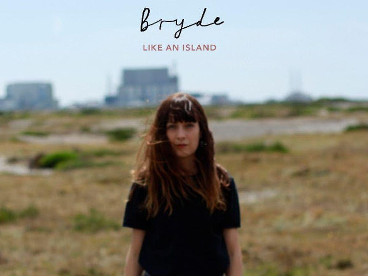 Bryde's Like An Island