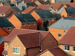 New homes plan backed for land in Stafford