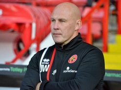 Jon Whitney hoping to add Walsall signings