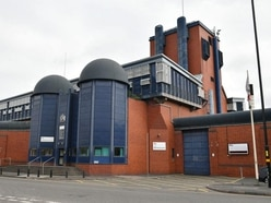 Progress against 'overt' drug use but still no body scanners at HMP Birmingham