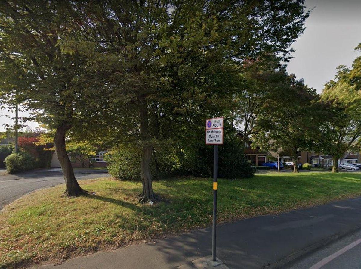 Newton Road. Photo: Google