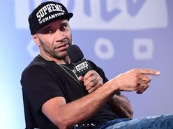 Goldie FaceTimes court from Thailand and admits assaulting Glastonbury security guard