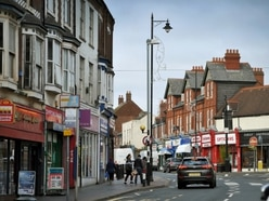 Two crisis-hit Black Country high streets to get £1.8 million each