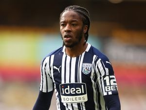 Romaine Sawyers was sent racist messages back in January over social media (AMA)
