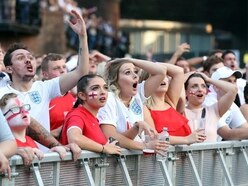 England's loss to Croatia, as told by fans' use of the f-bomb online