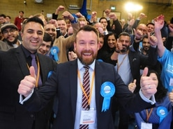 General Election 2019: LIVE updates as results revealed across Black Country and Staffordshire