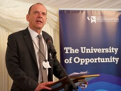 Wolverhampton University boss spends £27k on airfares in one year