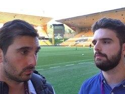 Wolves 2 Chelsea 5: Joe Edwards and Nathan Judah analysis - WATCH