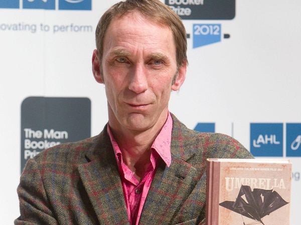 Award-winning writer to headline Wolverhampton literary festival