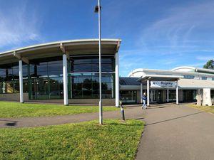 Rugeley Leisure Centre