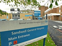 Sandwell Hospital crisis as nurses quit piling on pressure for busy winter