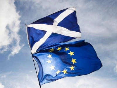 Scotland's pro-EU stance triggers watchmaking firm's move from England