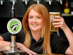 Brewery launches ale for arson-hit animal centre