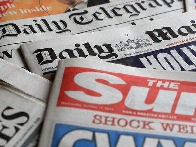 What the papers say – July 18