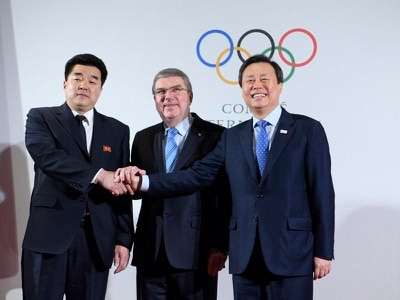 North Korea to have 22 athletes in five Olympic sports, IOC says