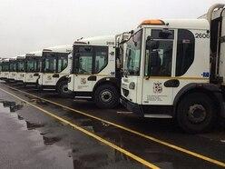 Old Birmingham bin lorries to be replaced in £12m scheme
