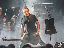 Peter Hook: Filling Ian Curtis's shoes was tough