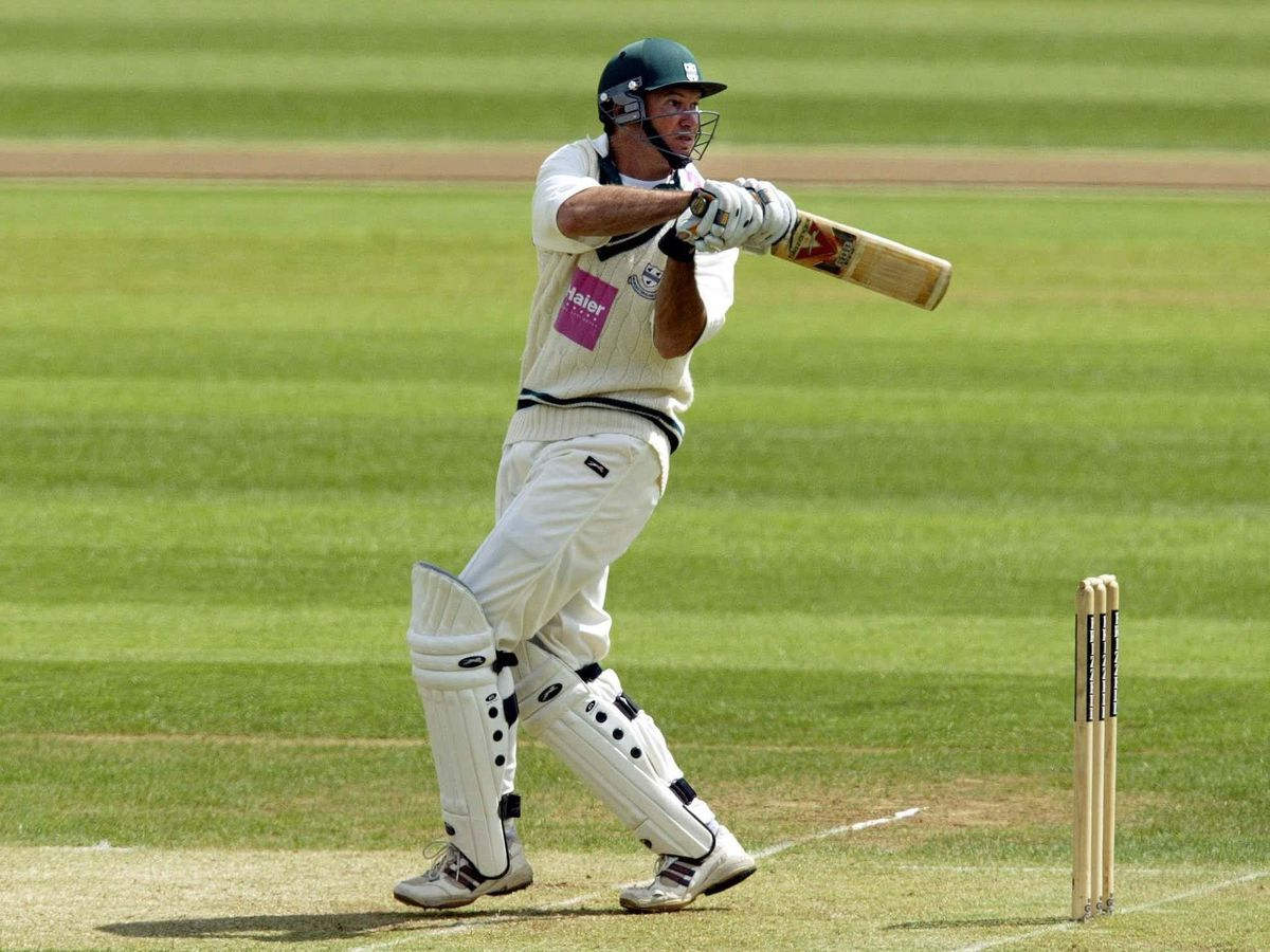 On This Day in 1988 – Worcestershire's Graeme Hick scores 405 in single innings