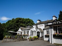 Travel review: The Wild Boar Hotel, Windermere