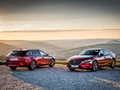Mazda releases prices and specifications for 6 saloon and tourer models